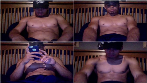 Image nyrican7 Chaturbate 11-08-2016 Topless