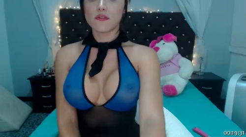 Image sexycandydollxxx ts 11-08-2016 Chaturbate
