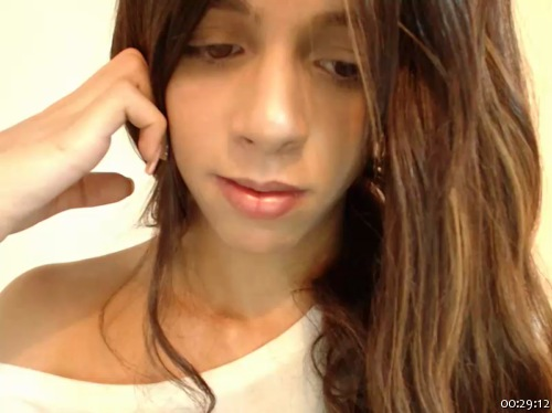 Image thequeensophia ts 11-08-2016 Chaturbate