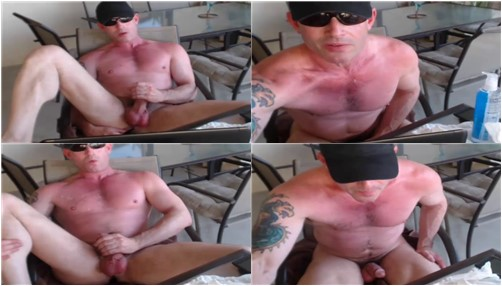 Image wolf_dad Chaturbate 12-08-2016 Topless