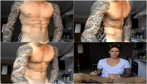 Image anotherguyonyourscreen Chaturbate 12-08-2016 Topless