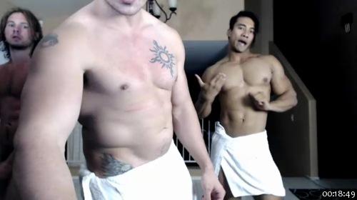 Image voyeur_boys 13/08/2016 Chaturbate