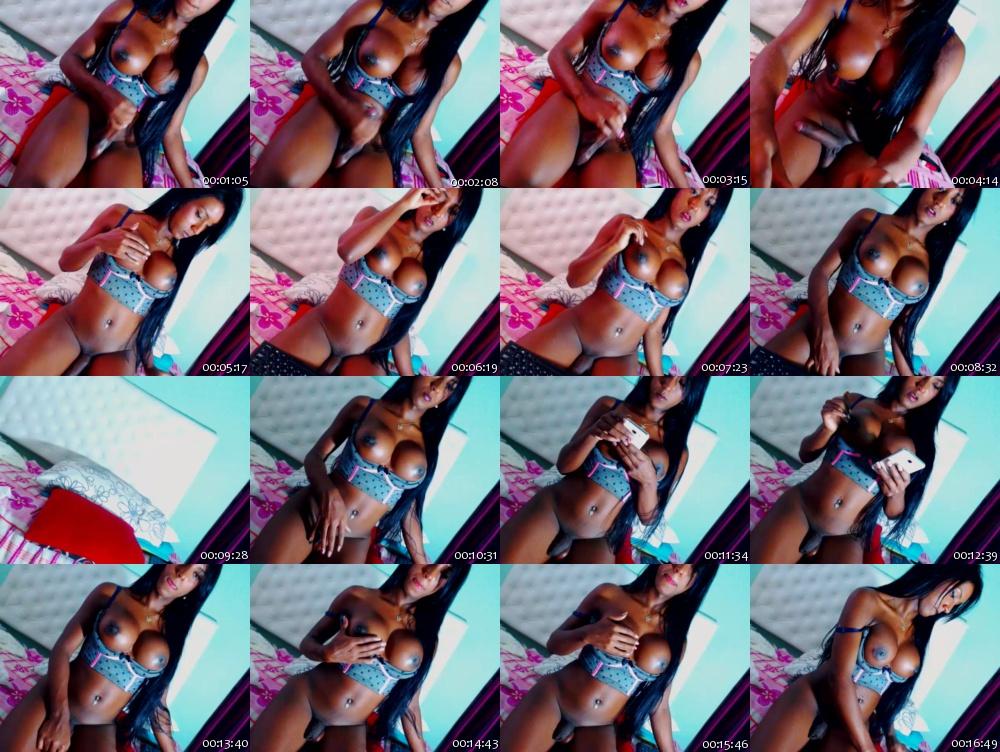 barbiebitchxx ts 13-08-2016 Chaturbate