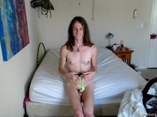 Image lilymeadows ts 13-08-2016 Chaturbate