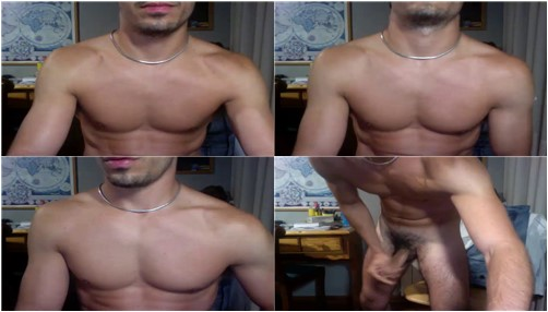 Image Top87Italy Cam4 14-08-2016 Nude