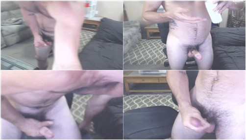 Image silver_steele Chaturbate 14-08-2016 Naked