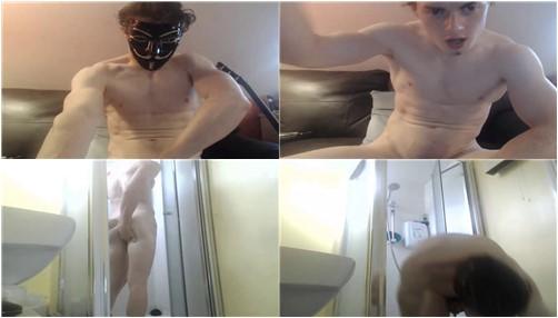mumbles01 Chaturbate 14-08-2016 Topless