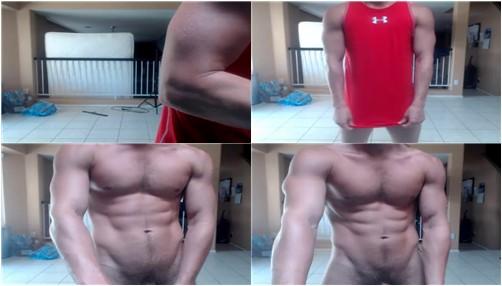 Image voyeur_boys Chaturbate 14-08-2016 Naked