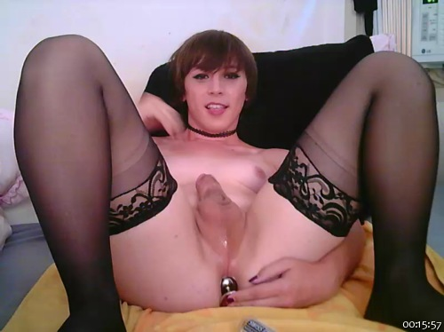 Image princessofyourdreams ts 15-08-2016 Chaturbate