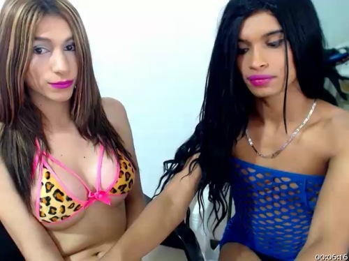 Image crazyandbitches ts 15-08-2016 Chaturbate