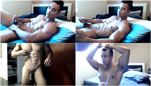 voyeur_boys Chaturbate 15-08-2016 Video
