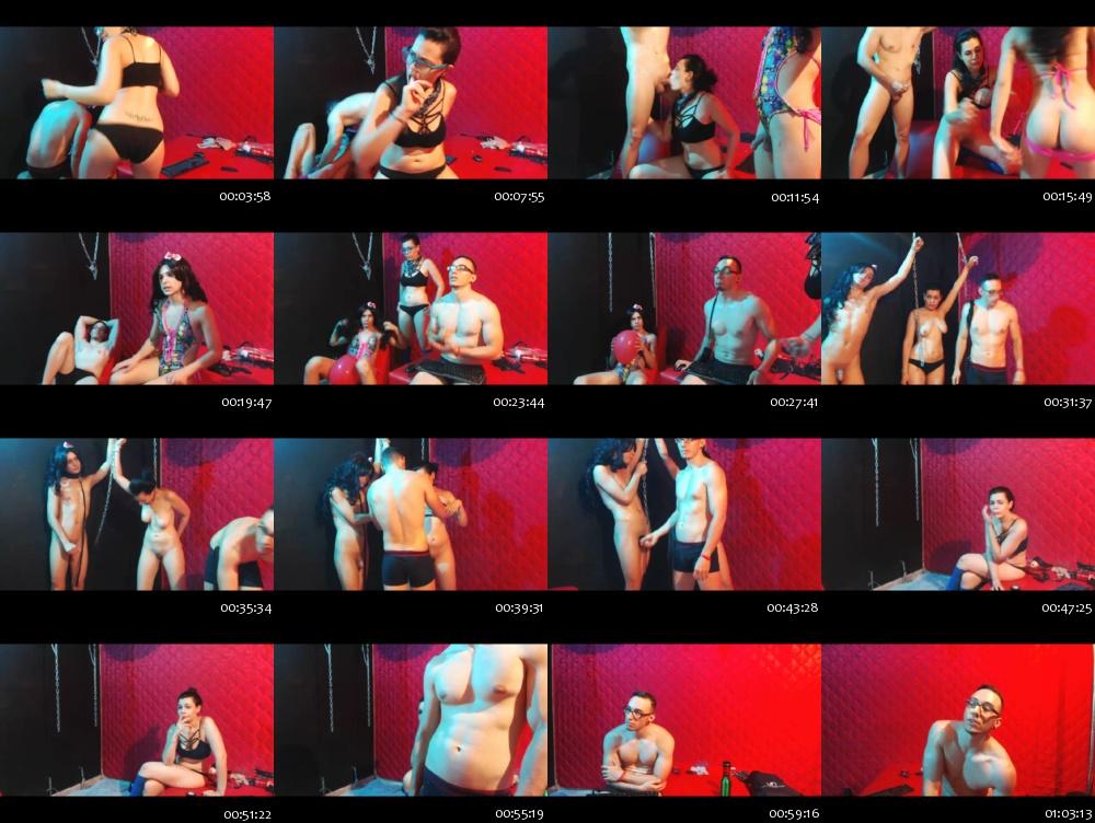 sexualmismanage ts 15-08-2016 Chaturbate