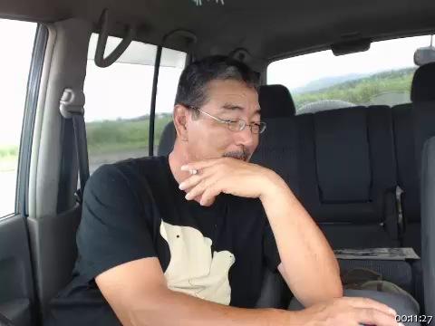higekumao1 16/08/2016 Cam4