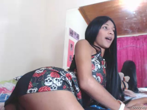 Image holly_stars ts 17-08-2016 Chaturbate