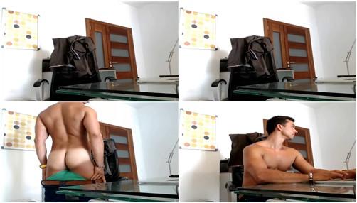 Image gabecam Chaturbate 17-08-2016 Naked