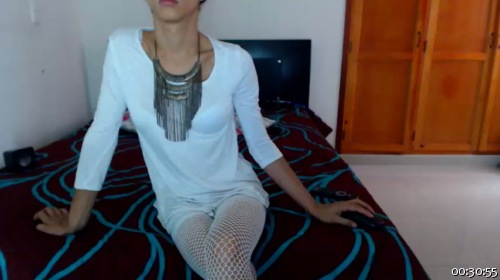 Image laurencesophiets ts 17-08-2016 Chaturbate