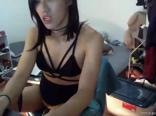 Image sleepinghottie ts 18-08-2016 Chaturbate