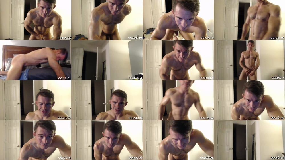 1ermitch Chaturbate 18-08-2016 recorded