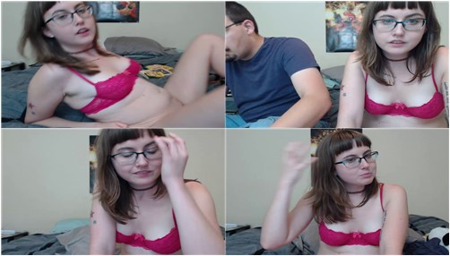 Image happylilcamgirl Chaturbate 18-08-2016 Topless