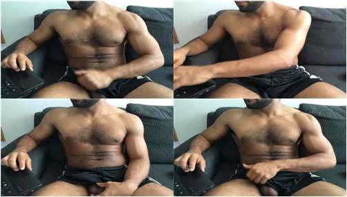 Image muscle_br Cam4 18-08-2016 Webcam