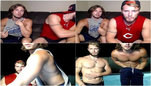 Image voyeur_boys Chaturbate 19-08-2016 XXX