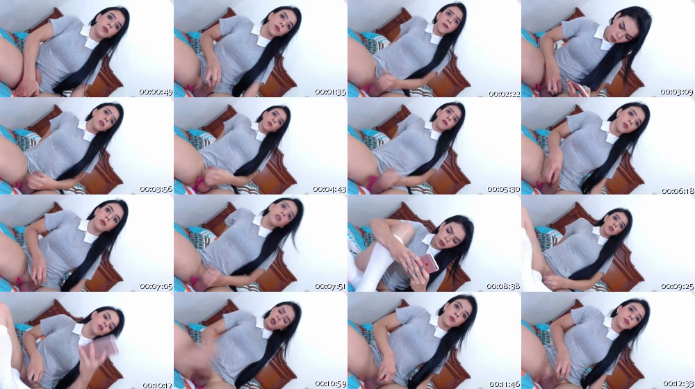stacyvalentine_ts ts 19-08-2016 Chaturbate
