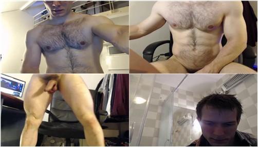 Image body67 Chaturbate 19-08-2016 Video