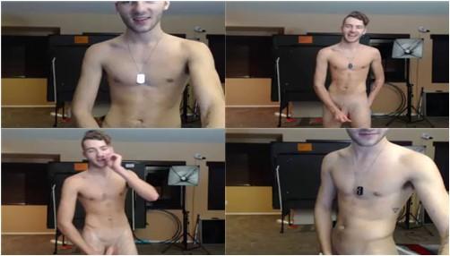 Image voyeur_boys Chaturbate 21-08-2016 Topless