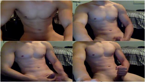 Image edmken Chaturbate 21-08-2016 Topless