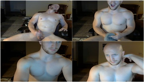 Image ablondeguy Chaturbate 21-08-2016 Naked