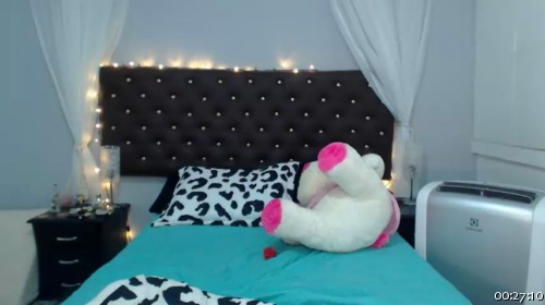 Image sexycandydollxxx ts 22-08-2016 Chaturbate