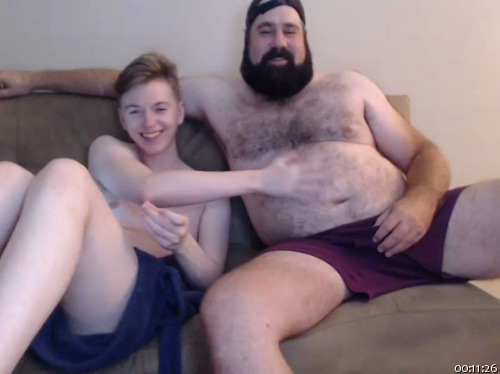 Image straightbear4you 22/08/2016 Chaturbate