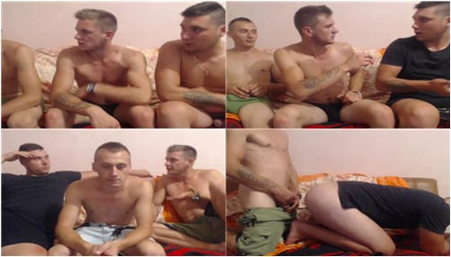 Image sexystreetboys Chaturbate 22-08-2016 Show