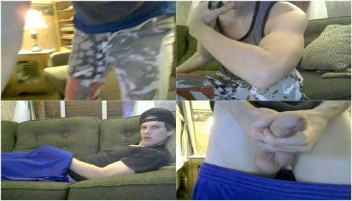 Image everytimeishowout Chaturbate 23-08-2016 Nude