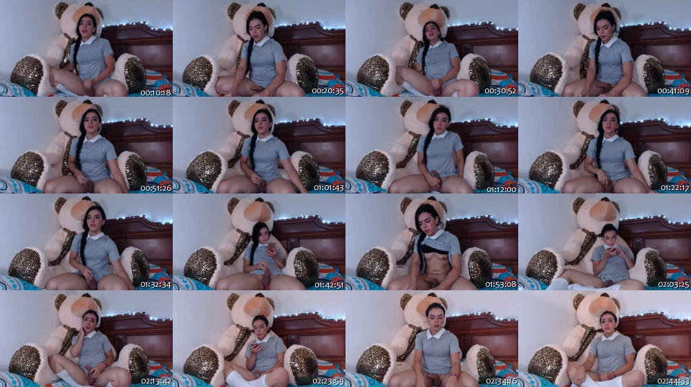 stacyvalentine_ts ts 24-08-2016 Chaturbate