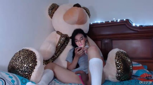 Image stacyvalentine_ts ts 24-08-2016 Chaturbate