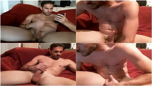 Image wood7man Chaturbate 24-08-2016 Topless