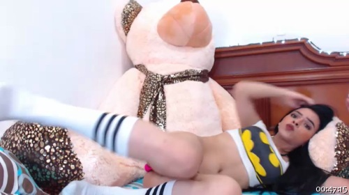 Image stacyvalentine_ts ts 25-08-2016 Chaturbate