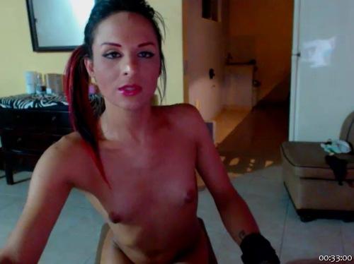 Image slutgirlwc ts 26-08-2016 Chaturbate