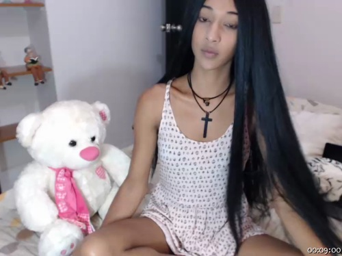 Image holly_stars ts 26-08-2016 Chaturbate