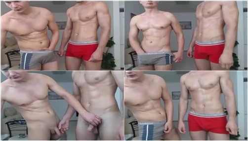Image fitguys01 Chaturbate 26-08-2016 Show