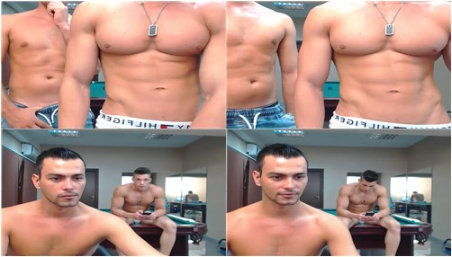 Image jackmarcoss Chaturbate 26-08-2016 Nude