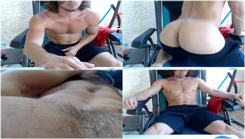 Image voyeur_boys Chaturbate 26-08-2016 Video