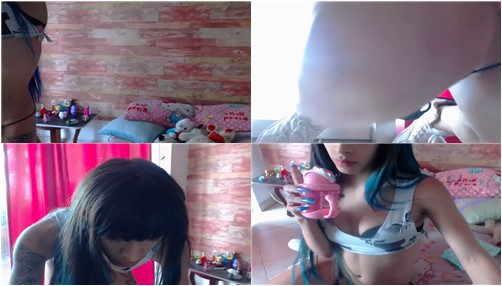 Image princesshigher Chaturbate 27-08-2016 recorded