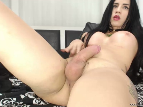 Image gabylover ts 29-08-2016 Chaturbate
