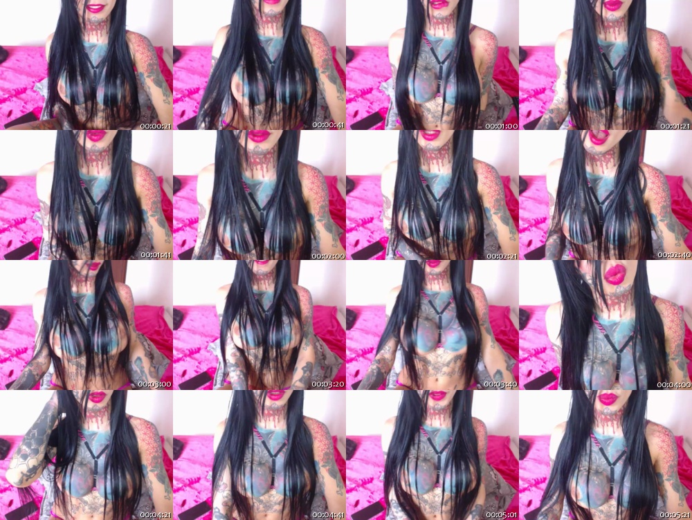 misscurvalicious ts 30-08-2016 Chaturbate