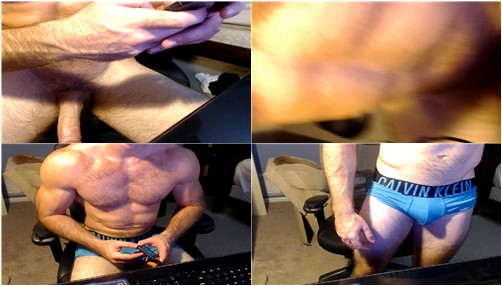 Image _hotr0d Chaturbate 01-09-2016 Topless