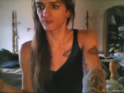 Image jamie_trans ts 02-09-2016 Chaturbate