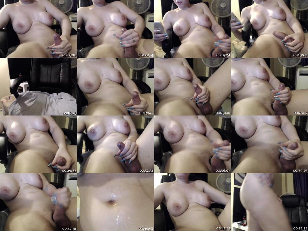 exoticnycts69 ts 02-09-2016 Chaturbate
