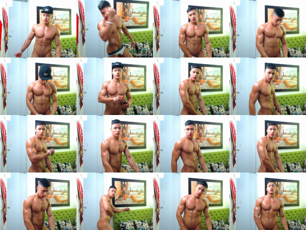 bodyfitnessbody Chaturbate 02-09-2016 Cam